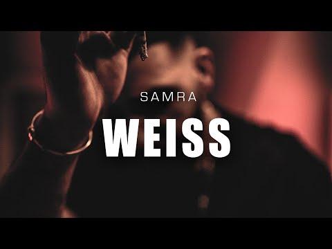 NEU: Weiss von Samra ((jetzt ansehen))