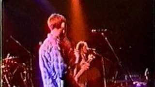 Slowdive - 40 Days live Toronto 1994
