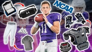 Top 10 Football Accessories Football Players NEED For Practice