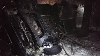 ДТП на Харьковщине в котором погибли шесть человек 18+