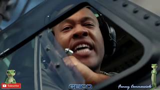 Top 15 Geico Gecko Funny Journey Commercials.mp4