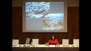 Conferencia Paisajes arqueológicos y materialidades de una guerra de frontera entre Galicia y Portug