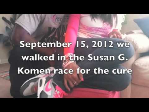 •.• Free Streaming Breast Cancer Journeys