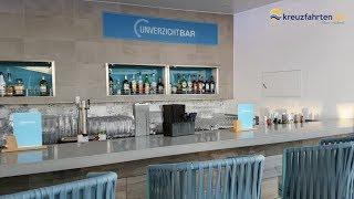 Mein Schiff 1: Restaurants & Bars