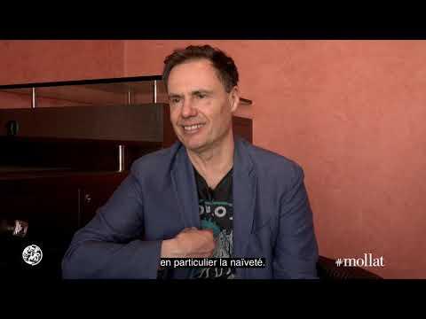 Vidéo de D. B. John