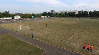 Президент ФК «Полісся» розповів, скільки коштів потрібно для участі у професійній футбольній лізі