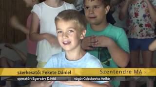 Szentendre Ma / TV Szentendre / 2020.06.12.
