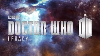 Picture of a game: Doctor Who: Legacy