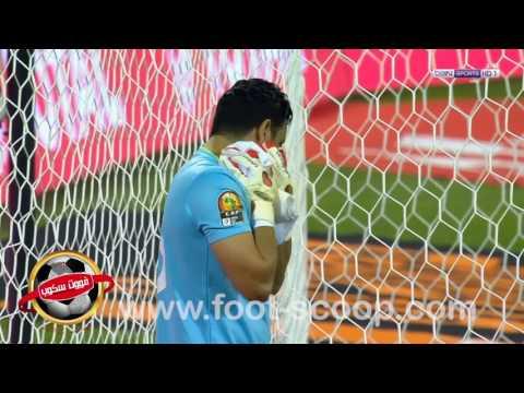 أهداف مباراة تونس والسنغال 0-2