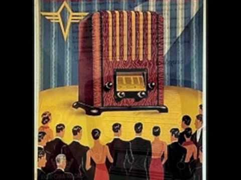 Polskie tango: Tadeusz Faliszewski - Ja mam czas, ja poczekam,1935