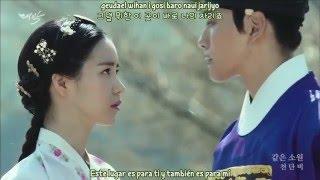 Chun Dan Bi - Same Wish MV (Sub Español - Hangul - Roma) [Jackpot OST]