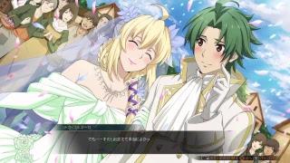 2周目グランクレスト戦記PS4原作ルート最終決戦~エンディング