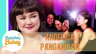 The story behind Angelica, Anne, Angel and Bea's photo | Magandang Buhay