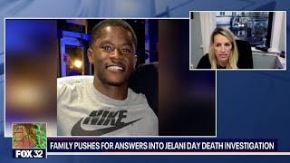 Jelani Day Family Pushes For Answers Into Investigation, Lawyer Comments On Missing Organs