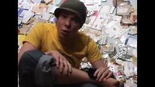 Saison 1 - Chris's Video Diary (VOSTFR)