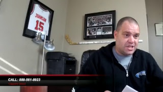 Cappers Nation Live Game Day - FREE NCAA College Football Picks ATS 9-22-18