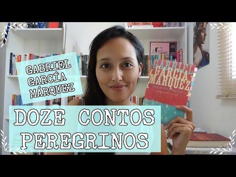 Doze contos peregrinos (Gabriel García Márquez)