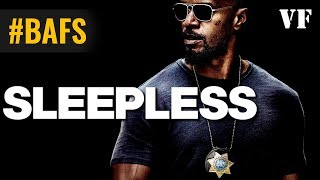 Trailer of Sleepless (2017)