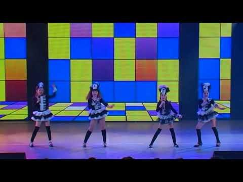 [Lu-Stars/Лю-Старс] Младшая группа - Бум-бум ла-ла