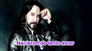 Marco antonio solis-Te amo mama(Letra)