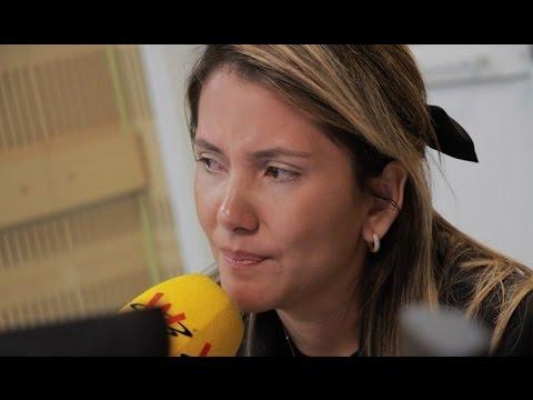 Entrevista A Dayana Jaimes En La W