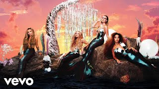 Little Mix - Holiday (Acoustic Version) [Audio]