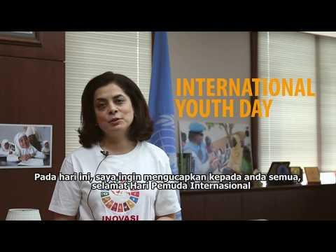 International Youth Day 2017