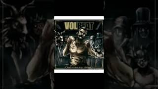 Volbeat   Mary Jane Kelly