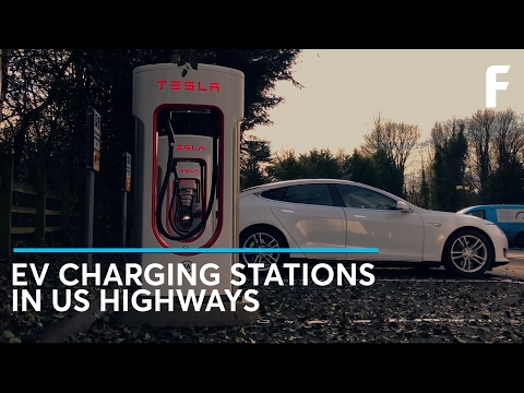 An Electric Car-Friendly Future Is Heading Our Way