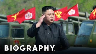 Kim Jong-un, Supreme Leader of North Korea | Biography