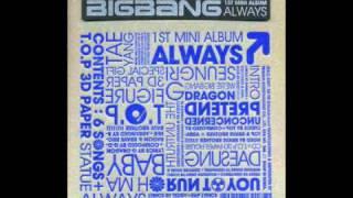Big Bang - We Are Big Bang(Intro)
