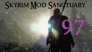 SKYRIM MOD SANCTUARY 97 - Albion Swords
