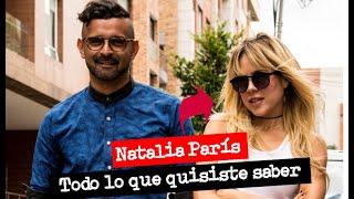 Natalia París, relatos de una mama...cita. AutoStar, capítulo 5