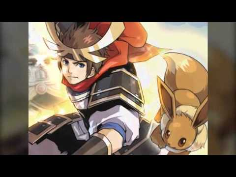 That Weird New Pokémon Game Has A Trailer