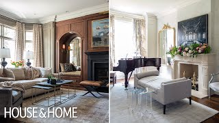 Interior Design – A Fresh Take On Traditional Style