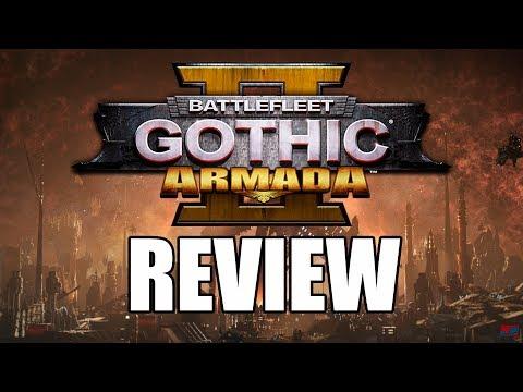 Battlefleet Gothic: Armada 2 Review - The Final Verdict