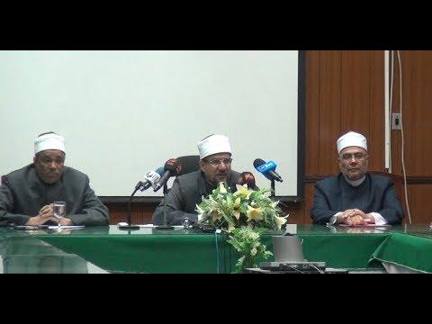 وزير الأوقاف يفجر مفاجأة بخصوص غلق مسجد الحسين في ذكرى عاشوراء
