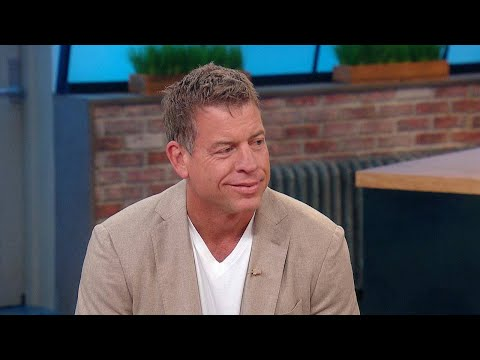 NFL Hall of Famer Troy Aikman Opens Up About 1998 Health Scare Fans May Not Know About