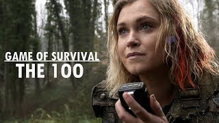 The 100- Game of Survival (+S4)
