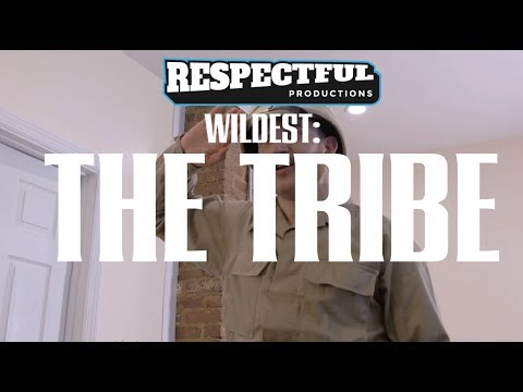 Wildest: The Tribe