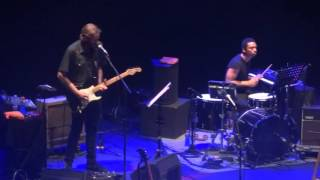 John Cale -  I Wanna Talk 2 U(06-03-2016,Teatro Nescafé de las Artes,Santiago)