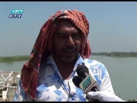 করোনায় ধান কাটার শ্রমিক সংকটে হাওরাঞ্চলের কৃষক || ETV News