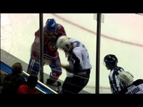Jonathan-Ismael Diaby vs. Shane Bakker