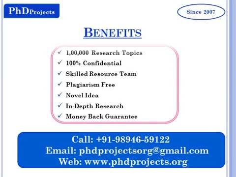 Phd dissertation blog