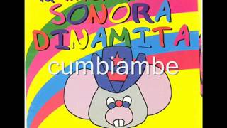 LOS POLLITOS La Internacional Sonora Dinamita