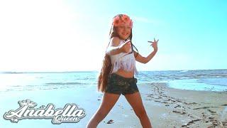 Video Cuan Lejos Voy de Anabella Queen