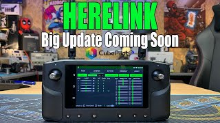 Herelink New Features - A Sneak Peek Of What's To Come Soon