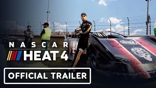 Видео NASCAR Heat 4 - Season Pass