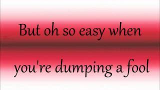ashley tisdale whatcha waiting for lyrics