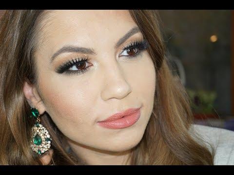 Tutorial de machiaj complet - Note cosmetics | Mademoiselle Lorraine